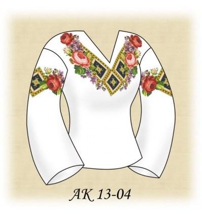 Блузка АК 13-04(н)