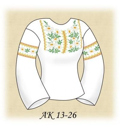 Блузка АК 13-26(н)