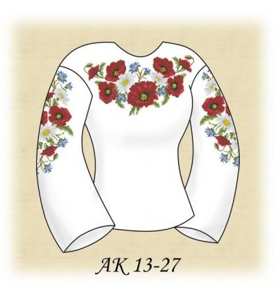 Блузка АК 13-27(н)