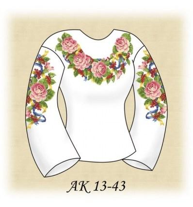 Блузка АК 13-43(н)