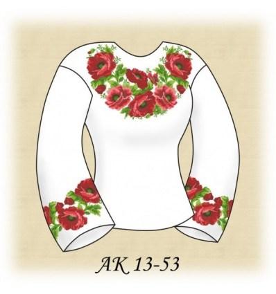 Блузка АК 13-53(н)