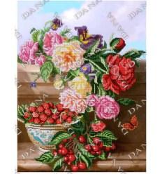 Фрукты и ягоды DANA-3133