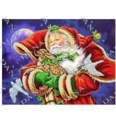 Дед мороз DANA-3319