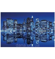 Ночной город DANA-383