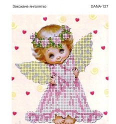 Влюбльонный ангелочек DANA-127