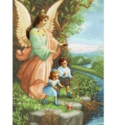 Ангел Хранитель ТО-002