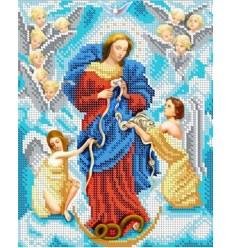 Богородица розвязывает узлы