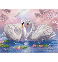 Лебеди dana-2144