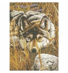 Волки DANA-396