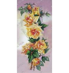 Роза DANA-5122