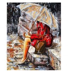 Под дождьом DANA-243