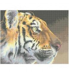 Тигр чв-6073