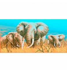 Слоны П-205