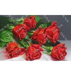 Семь роз DANA-3413(н)