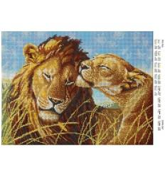 Мій лев dana-367