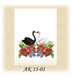 Заготовка рушника АК 15-01